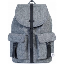 Herschel Supply Co. Dawson - Rugzak - Raven Crosshatch