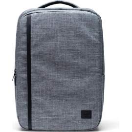 Herschel Supply Co. Travel Rugzak 30 liter - Raven Crosshatch