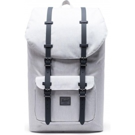 Herschel Supply Co. Schooltas Little America Grijs