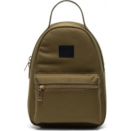 Herschel Supply Co. Dagrugzak Nova Mini Groen