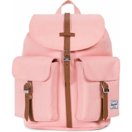Herschel Dawson X-Small Peach/Tan Synth Leather