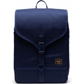 Herschel Supply Co. Schooltas Purcell Surplus 15 Inch Blauw