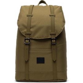 Herschel Supply Co. Dagrugzak Retreat Mid Volume Groen