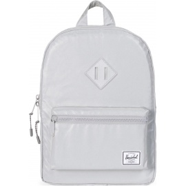 Herschel Supply Co. Heritage Kinder Rugzak 9L - Silver Reflective