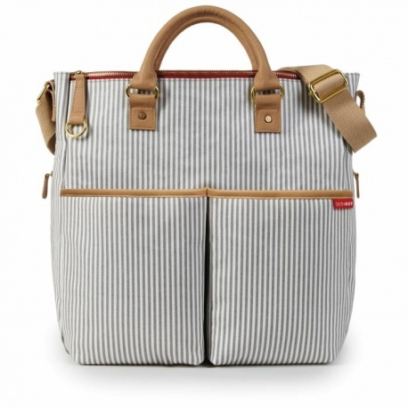 Skip Hop Luiertas Duo Special Edition French Stripe