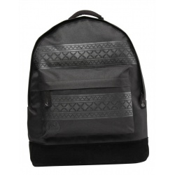 Mi-Pac Rugzak Nordic All Black
