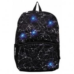 Mojo Rugzak Star Chart met Led sterrenlicht
