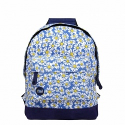 Mi-Pac Rugzak Mini Daisy Crazy blue