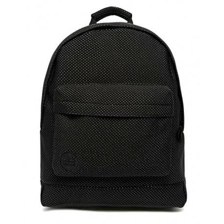 Mi-Pac Rugzak Neoprene Dot All Black
