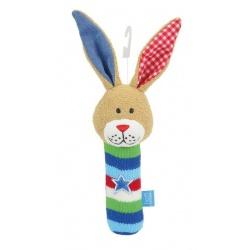 Lief! Rammelaar konijn