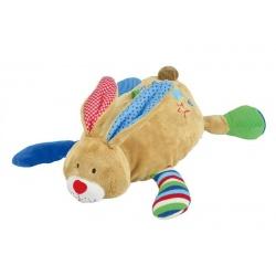 Lief! activiteiten knuffel konijn