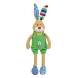 Lief! Bobby het konijn medium 35 cm