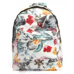 Mi-Pac Rugzak Bloom Multi White