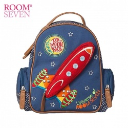 Room Seven Rugtas Raket