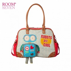 Room Seven Luiertas Robot