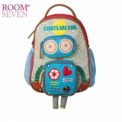 Room Seven Rugtas Robot
