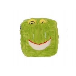 Deglingos Portemonnee - kikker Croakos, the Frog
