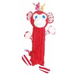 Deglingos Squeaker Bogos, the Monkey
