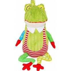 Deglingos Musical kikker 'Croakos the frog'