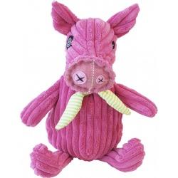 Deglingos Simply Knuffel Varken 'Jambonos the pig'