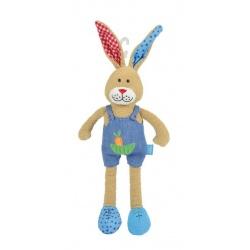 Lief! Bobby het konijn klein 25 cm