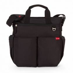 Skip Hop Luiertas Duo 3.0 Signature Black