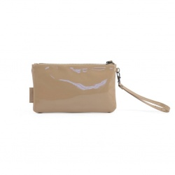 ZebraTrends Natural bag Yasmine Clutch Lak