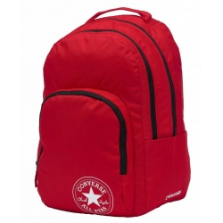 Converse Backpack All in LG Rood