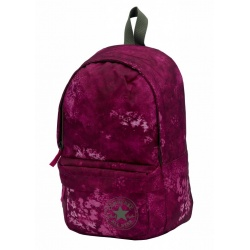 Converse Backpack Back to IT mini Pink Wash