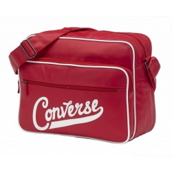 Converse Reporter Premium Sport Rood