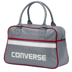 Converse Laptop Bowler Grijs/Rood