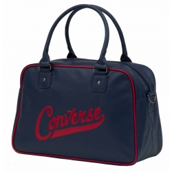 c3193f3551f Converse Laptop Bowler Premium Donkerblauw/Rood