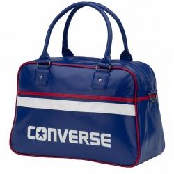 Converse Laptop Bowler Blauw/Rood
