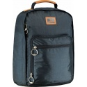 Nomad Polyester Classic College Blauw