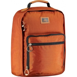 Nomad Polyester Classic College Oranje