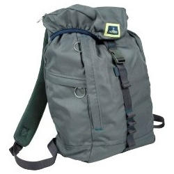 Nomad Polyester Backpack L Grijs