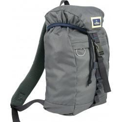 Nomad Polyester Daypack Grijs