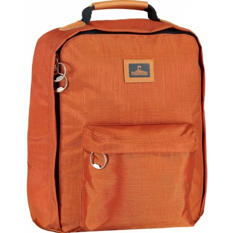 Nomad POLYESTER CLASSIC CLAY ORANJE