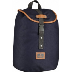 Nomad CANVAS BACKPACK M BLAUW