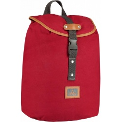 Nomad CANVAS BACKPACK M ROOD