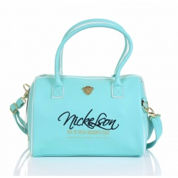 Nickelson Moena Small Bowler Blue