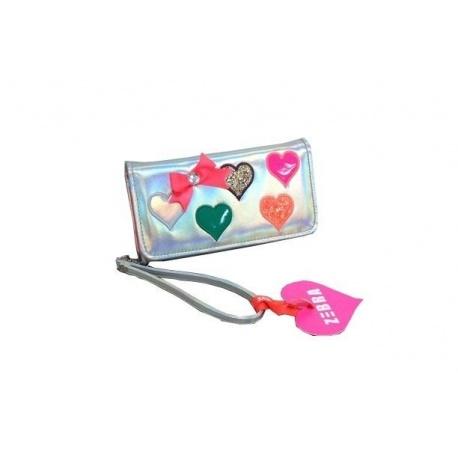 ZebraTrends Luxe Wallet Love