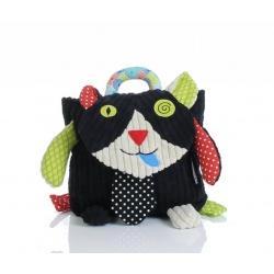 Deglingos Rugzak Carlos the Cat