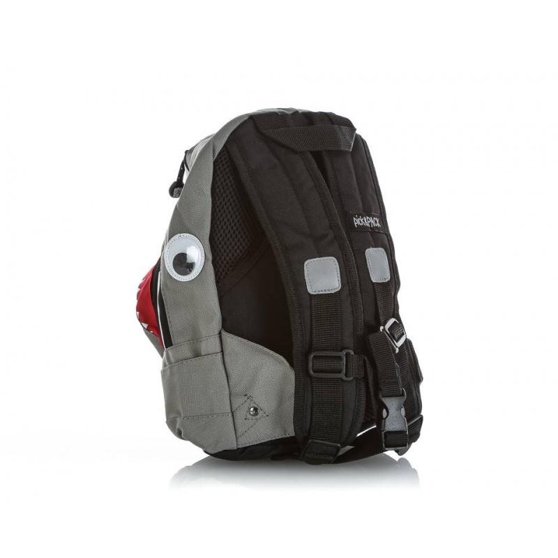 5b4172a88c8 Pick & Pack Rugzak Haai