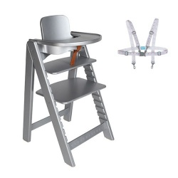 Lief! Kinderstoel Holly + gratis tuigje twv 19,95
