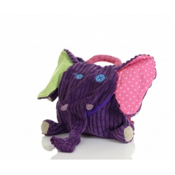 Deglingos Rugzak Sandykilos Olifant the Elefant