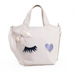 ZebraTrends Girly Bag Lashes