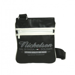 Nickelson Vigo di Fassa Flat - zwart