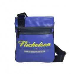Nickelson Vigo di Fassa Flat - blauw