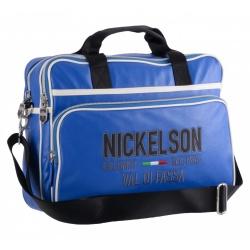 Nickelson Vigo di Fassa - blauw
